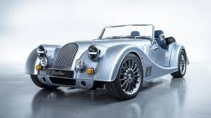 The Morgan <b>Plus</b> Six comes with Supra power | Top Gear
