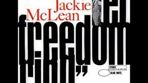 <b>Jackie McLean</b> - <b>Let</b> Freedom Ring ( Full Album ) - YouTube