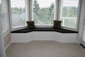 adorable bay window seat cushions how to make bay window seat cushion