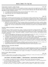 cpa resume examplecpa resume example   certified public accountant