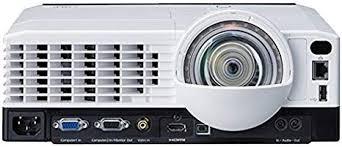 Ricoh 432012 PJ WX4241N Short Throw Projector ... - Amazon.com