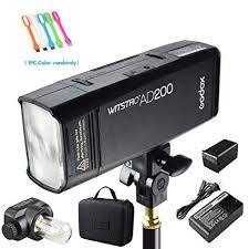 Godox AD200 200Ws 2.4G TTL Speedlite Flash ... - Amazon.com