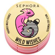 <b>Wild Wishes</b> Multi-Use Powders - <b>SEPHORA COLLECTION</b> | Sephora