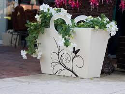 donica na kwiaty