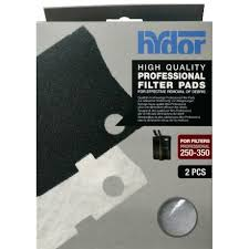 <b>Hydor</b> Запасная <b>губка Filter Sponge</b> Professional 250-350 Xc0399 ...