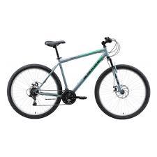Горный <b>велосипед Black One Onix</b> 27.5 D 2019, серый/чёрный ...