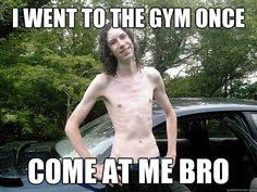 Funny Stuff on Pinterest | Gym Memes, Body Building Forum and ... via Relatably.com