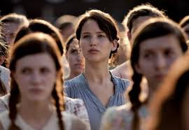 """Are """"The Hunger Games"""" sacrifices Satanic? 