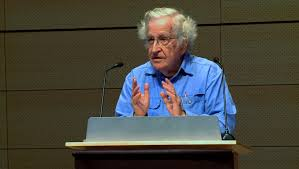 noam chomsky on george orwell the suppression of ideas and the chomsky1