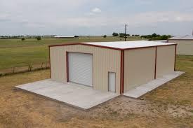 Standard Series - Big Barn XL - <b>40</b>' <b>x 60</b>' x 16' - Mueller, Inc