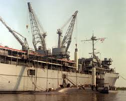 USS Francis Scott Key (SSBN-657)