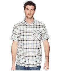 <b>Рубашка Mountain Hardwear</b> Drummond Short Sleeve Shirt White ...
