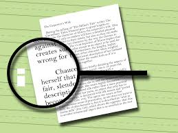 critical writing essay example how to write a critical essay with sample essays   wikihow