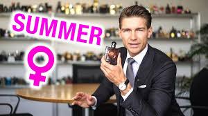 Top 10 Best <b>Summer</b> Perfumes for <b>Women 2019</b> - YouTube