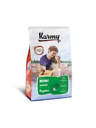 <b>Mini</b> Junior - <b>Karmy</b>
