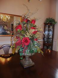 Flower Arrangements For Dining Room Table Dining Room Flower Arrangements Decor