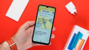 Обзор <b>Xiaomi Redmi 9A</b>. Вернули 2018-й - Rozetked.me