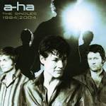 The Singles 1984-2004 album by a-ha
