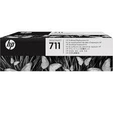 Купить <b>Комплект</b> для <b>замены печатающей</b> головки HP 711 для DJ ...