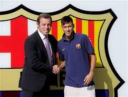 Liga Spanyol  - Misteri Transfer Neymar, Bisa Jadi Masalah Bagi Barcelona