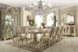 Traditional Dining Room Set Details About Homey Design Off White 12 Pc Traditional Dining Room