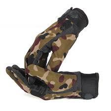 Мужские <b>перчатки для охоты</b> с <b>камуфляжным</b> принтом купить в ...
