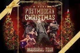 <b>Scott Bradlee's Postmodern Jukebox</b>: A Very Postmodern Christmas ...