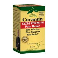 Terry Naturally <b>Curamin Extra Strength</b> 60 tablets | Pharmaca