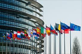 Resultado de imagem para imagem do parlamento europeu