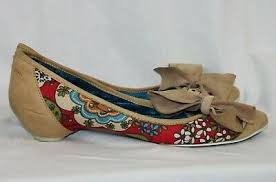 Irregular Choice туфли-лодочки низкий каблук острый <b>носок</b> ...