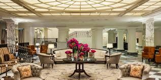 InterContinental <b>New York</b> Barclay Hotel in <b>New York New York</b> ...