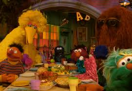 New <b>Sesame Street</b>-themed PSA encourages kids to reduce mobile ...