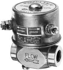 <b>Diesel</b>-<b>Fuel Shutoff</b> Valves