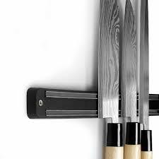 держатель кухонный forceberg магнитный держатель для ножей 385 мм магнит