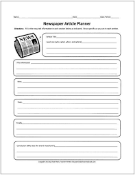 newspaper template in word and pdf formats page of  newspaper template