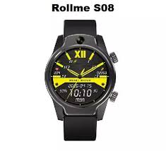 <b>Rollme S08</b> 4G Smartwatch Pros and Cons + Full Details - Chinese ...