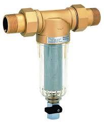 Добавлены <b>фильтры</b> для воды <b>HONEYWELL</b>