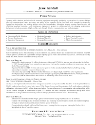 director resume sample executive resume template public affairs director resume sample