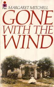 「gone with the wind」の画像検索結果