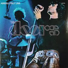 <b>The Doors</b> - <b>Absolutely</b> Live Lyrics and Tracklist   Genius
