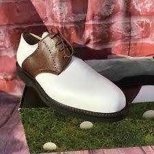 Белая кожа гольф одежда и обувь для мужчин - огромный выбор ...