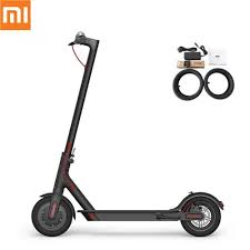 <b>Original Xiaomi M365</b> Folding Electric Scooter EU Vesion Black