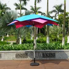 garden patio umbrella rib