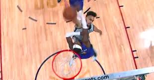 Derrick White unleashes potential dunk of the year vs. Nuggets