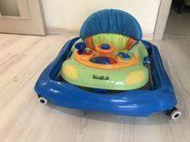 <b>Ходунки Baby Care</b> Tom & Mary купить в Московской области на ...