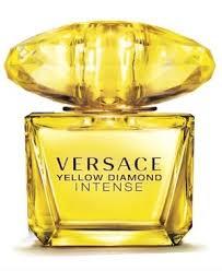 Парфюмерная вода <b>Versace Yellow Diamond</b> Intense — купить по ...