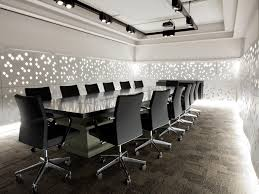 interior modern coolest conference rooms cool glass table creative room design with awesome led lights wall awesome divider office room