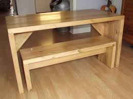 Kitchen Tables For Small Areas Small Kitchen Tables With Bench Outofhome