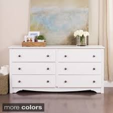 white metal bedroom dresser mixed