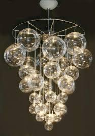 bubble chandelier more bubble lighting fixtures